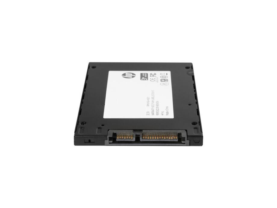 Disks HP SSD S700 250GB, 2, 5 SATA, 555/470 MB/s, 3D NAND 3