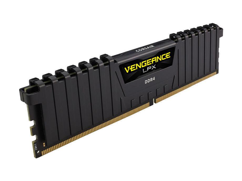 Atmiņa Corsair 16GB Vengeance LPX DDR4 2400MHz 2