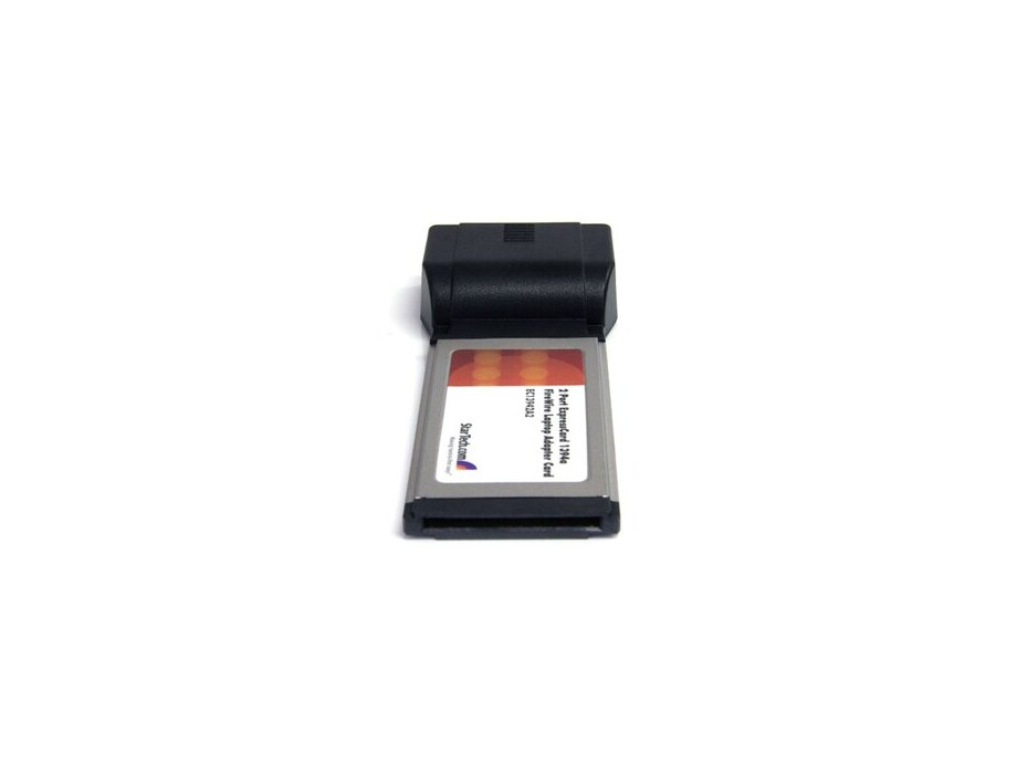 Kontrolieris 2 Port ExpressCard 1394a FireWire 2