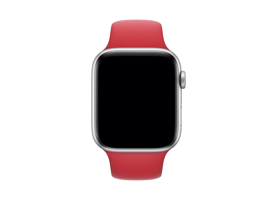 Siksniņa Apple Watch 44mm (PRODUCT)RED Sport Band - Size S/L 1
