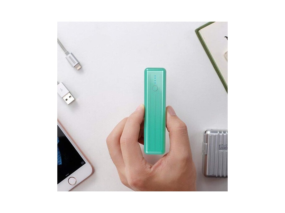 Zendure A1 Power Bank 3500mAh Mint 2