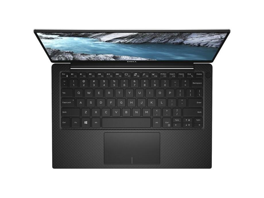 "Portatīvais dators Dell XPS 13 9380 Silver/13.3"" FHD/i5-8265U/8GB/256GB SSD NVMe/Intel UHD/Windows 10 Home/ENG/3Yr 3"