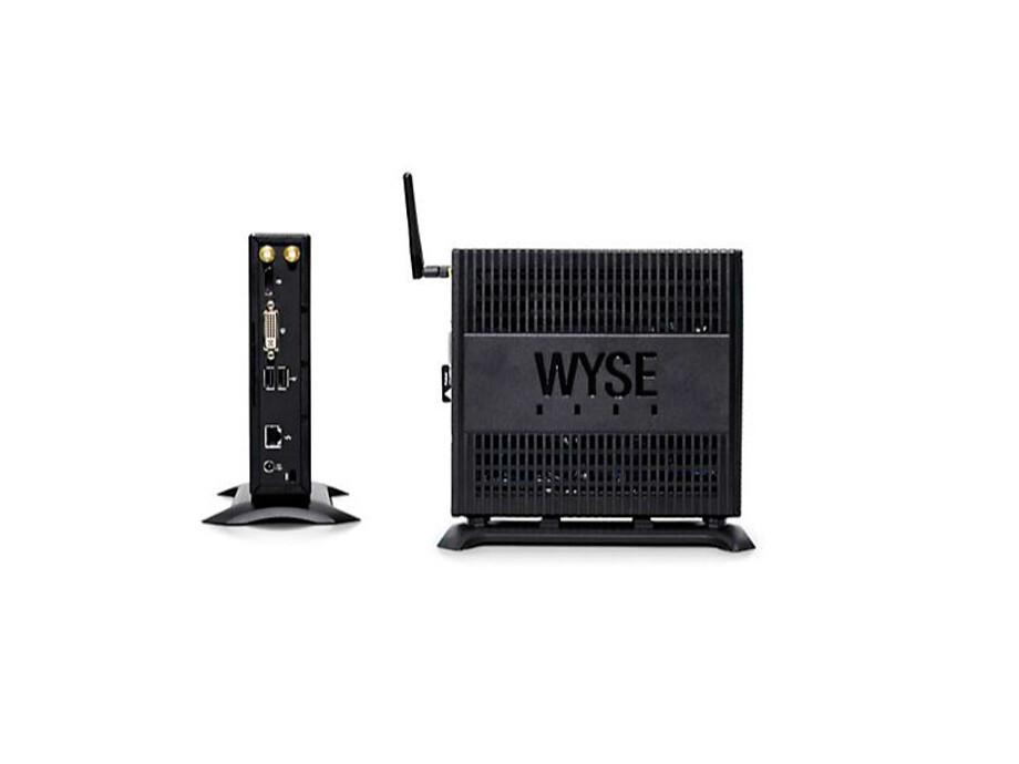 Dell Wyse D90D8 - 16GF/4GR - Dual Core-  Windows Embedded 8 1