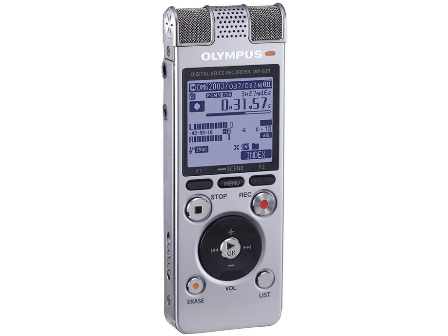 DM-620   Olympus 0
