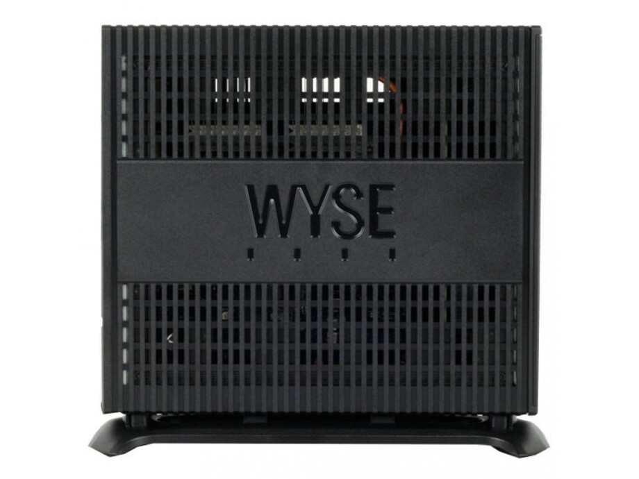 Dell Wyse Z90D7 - 16GF/2GR - Dual Core-  Windows Embedded 8 1