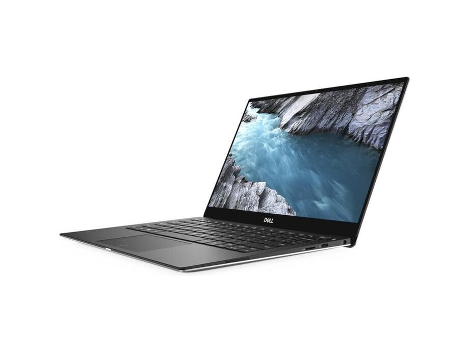 "Portatīvais dators Dell XPS 13 9380 Silver/13.3"" FHD/i5-8265U/8GB/256GB SSD NVMe/Intel UHD/Windows 10 Home/ENG/3Yr 2"