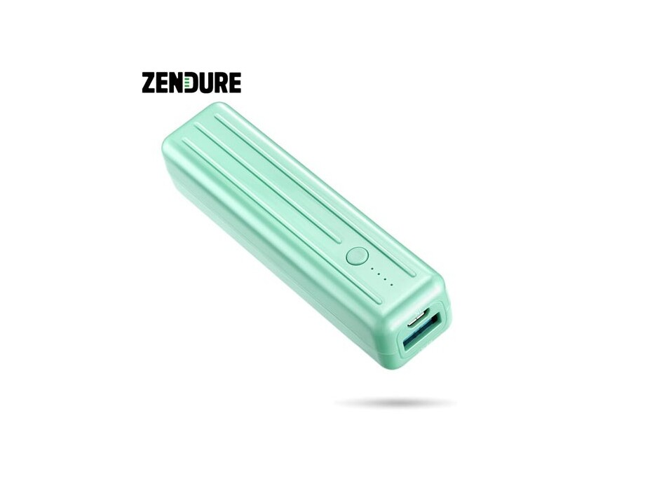 Zendure A1 Power Bank 3500mAh Mint 3