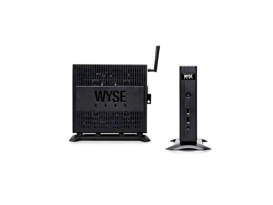 Dell Wyse D90D8 - 16GF/4GR - Dual Core-  Windows Embedded 8 2