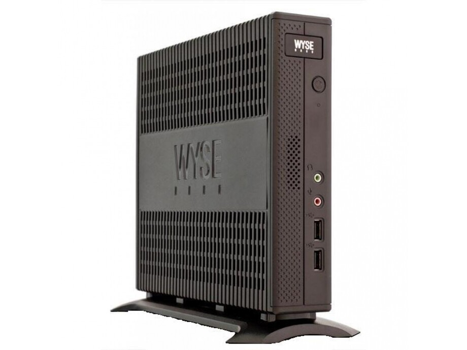 Dell Wyse Z90D7 - 16GF/2GR - Dual Core-  Windows Embedded 8 0