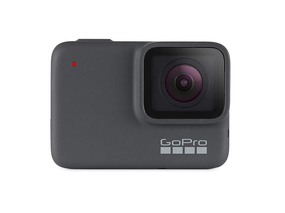 GoPro HERO7 Silver sporta kamera 0