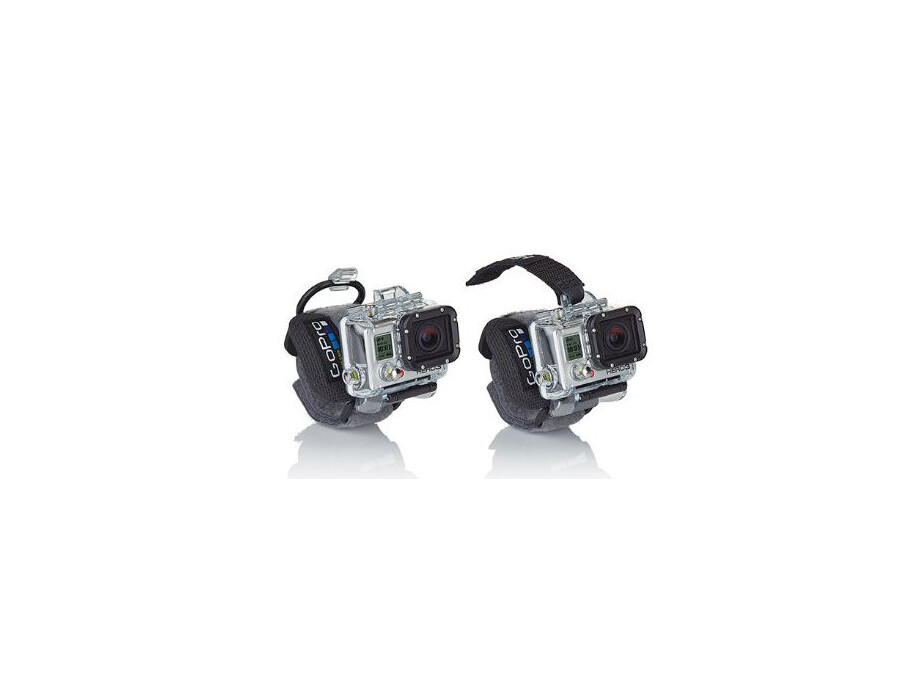 GoPro korpuss kamerai Wrist Housing Hero3/3+/4 2