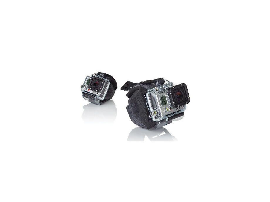 GoPro korpuss kamerai Wrist Housing Hero3/3+/4 0