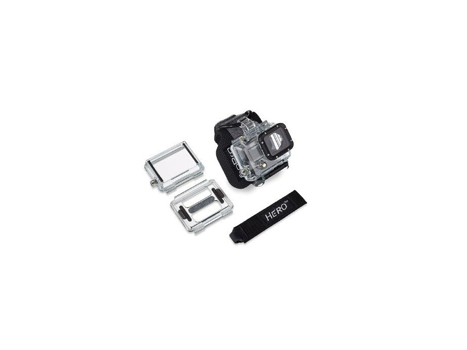 GoPro korpuss kamerai Wrist Housing Hero3/3+/4 1