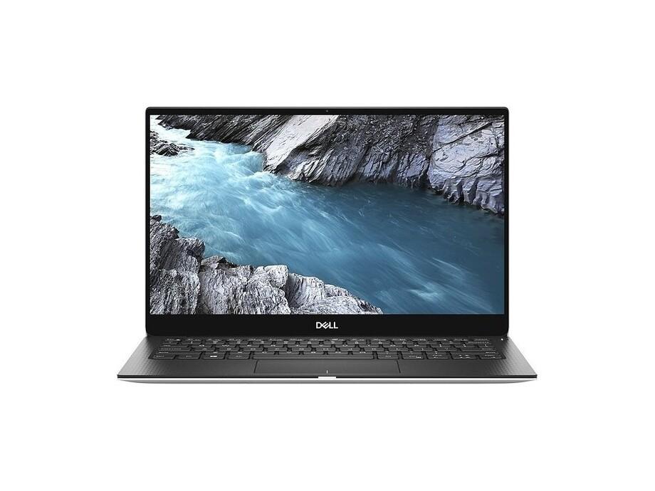 "Portatīvais dators Dell XPS 13 9380 Silver/13.3"" FHD/i5-8265U/8GB/256GB SSD NVMe/Intel UHD/Windows 10 Home/ENG/3Yr 0"