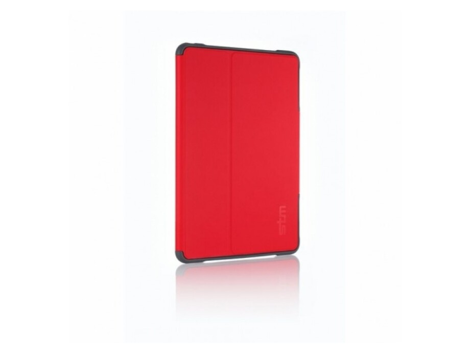 STM Dux Case for iPad Mini 4 - Red 0