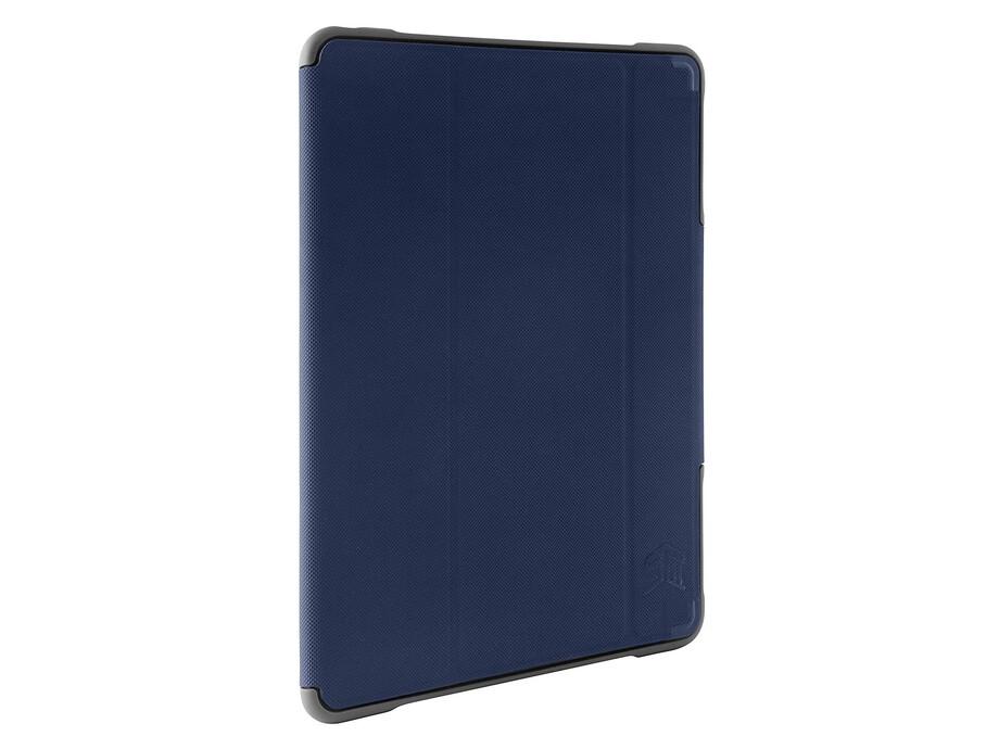"STM Dux Plus Case for iPad Pro 12,9"" - 2018 - Midnight Blue 2"