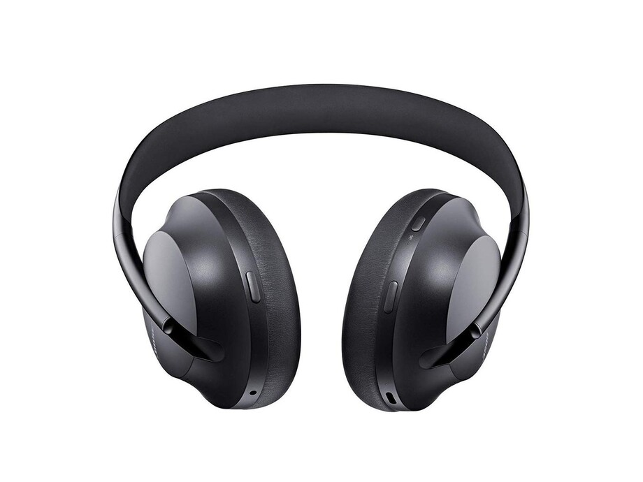 Bose Noise-Cancelling Headphones 700, Melnas 2