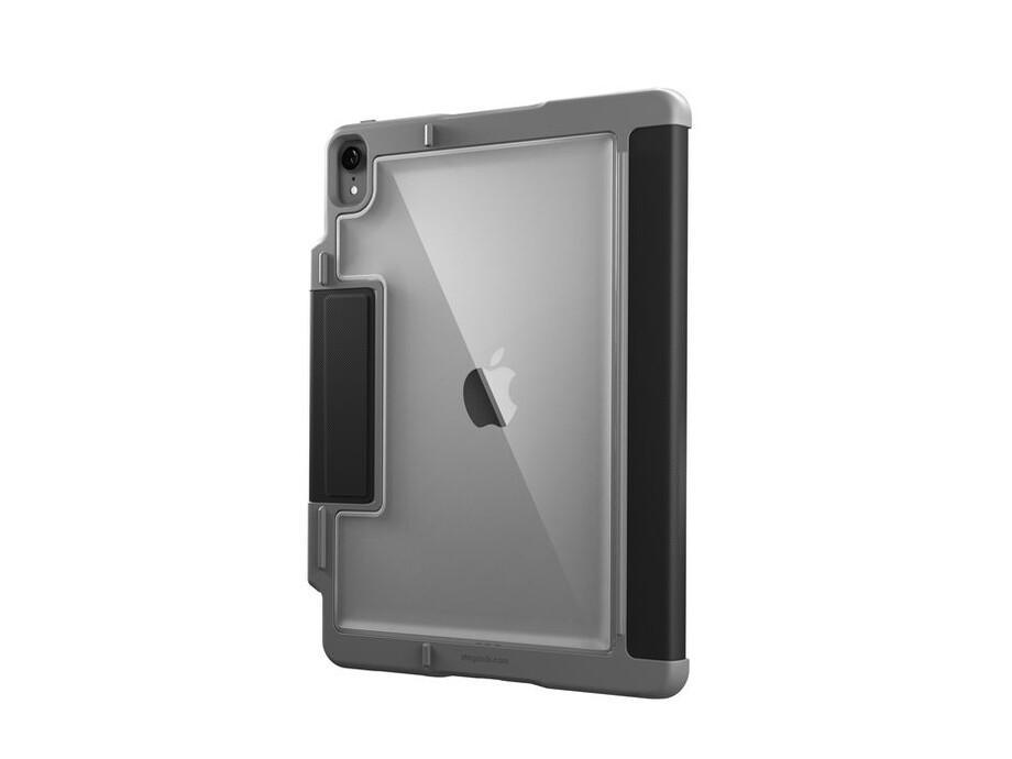 """STM Dux Plus Case for iPad Pro 11"""" - 2018 - Black 3"""