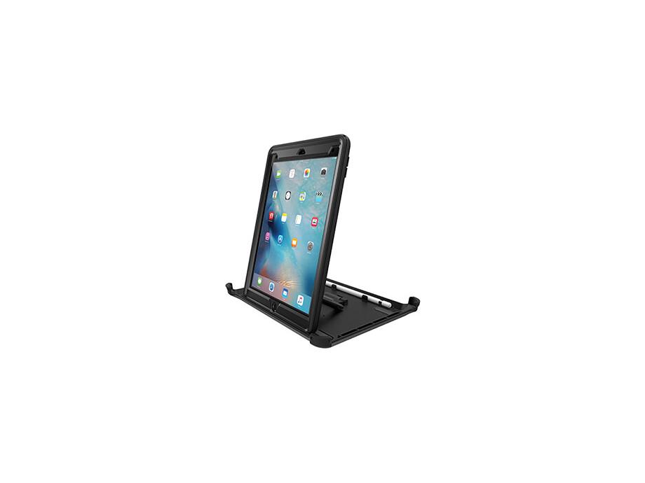 OtterBox Defender Apple iPad Pro 9.7 Black 3