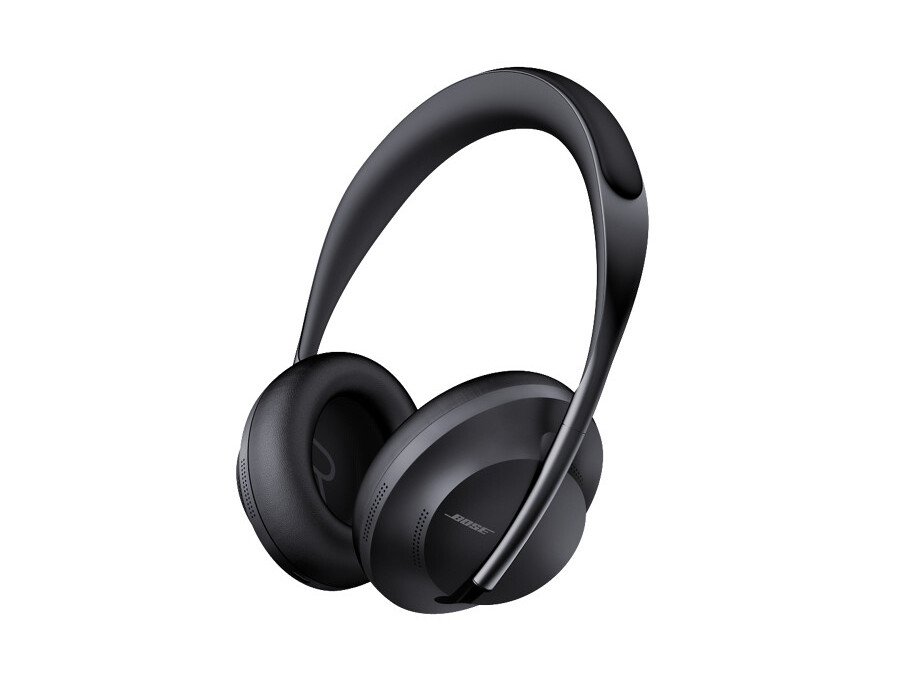 Bose Noise-Cancelling Headphones 700, Melnas 0