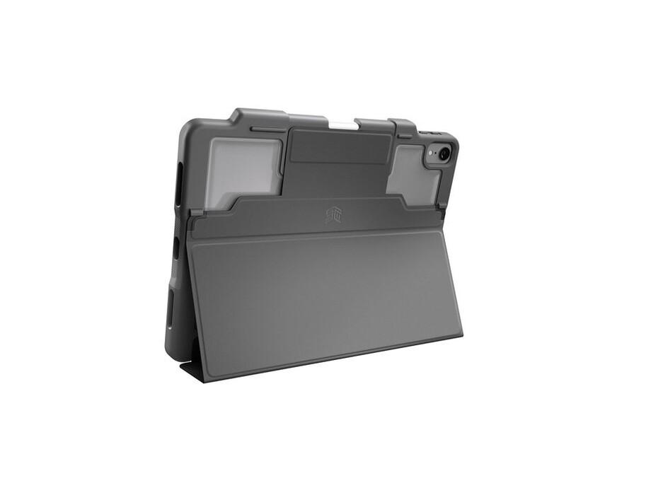 """STM Dux Plus Case for iPad Pro 11"""" - 2018 - Black 2"""