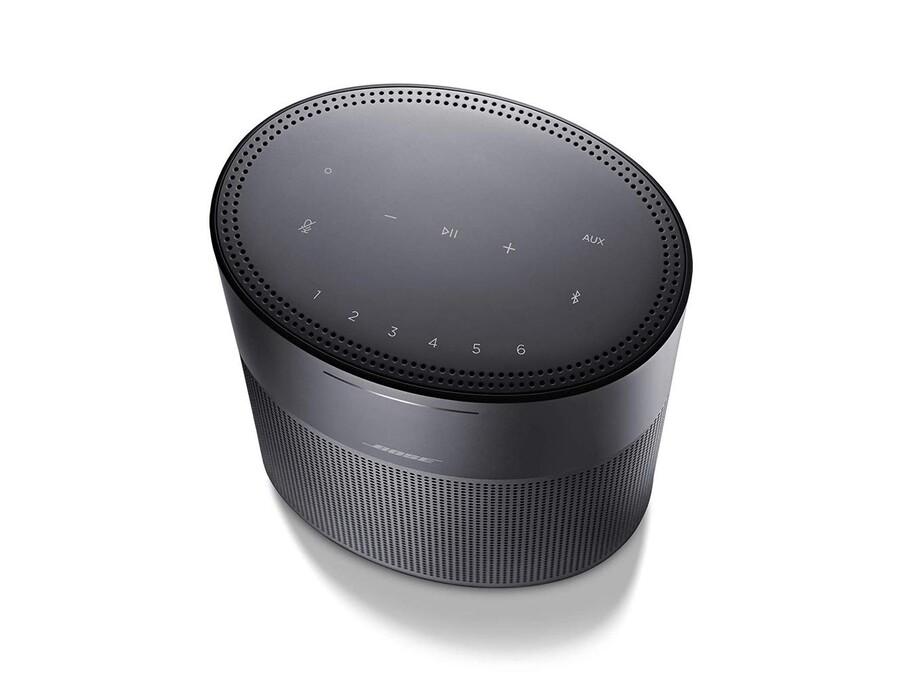 Bose Home Speaker 300, Melns 1