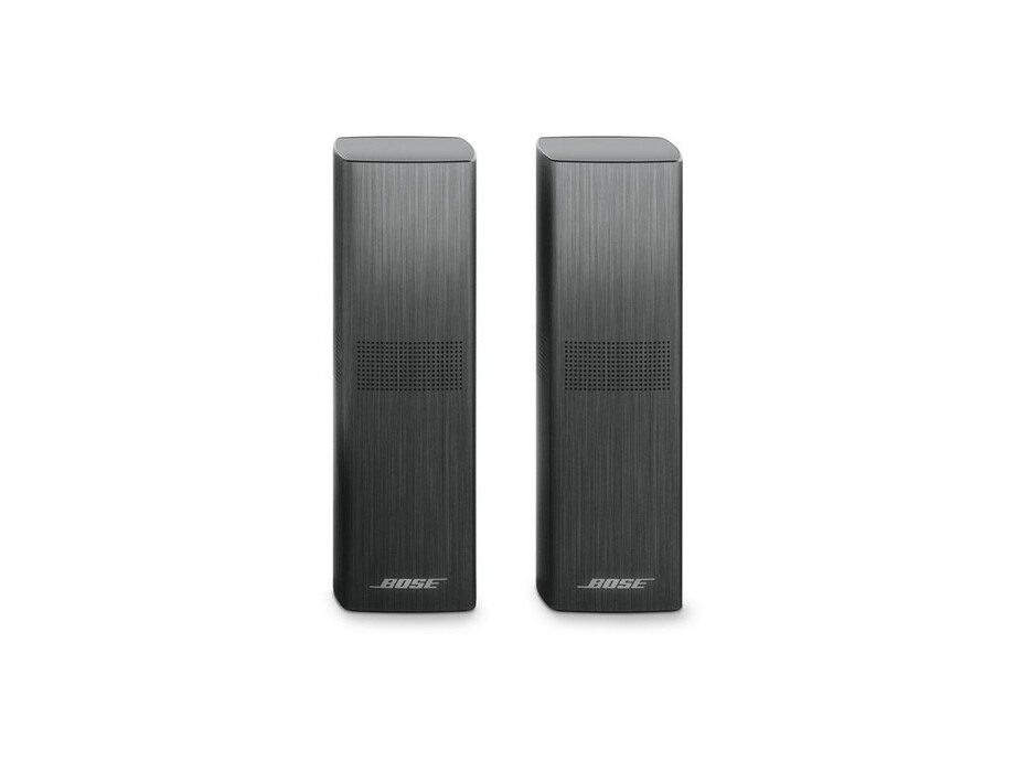 Bose Surround Speakers 700, Melni 1