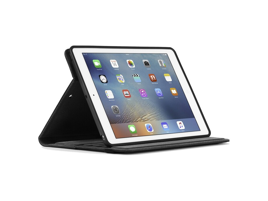 "Targus Versavu Case for iPad Pro 10.5"" Black 0"