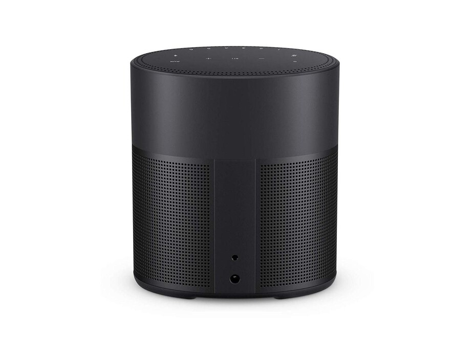 Bose Home Speaker 300, Melns 0
