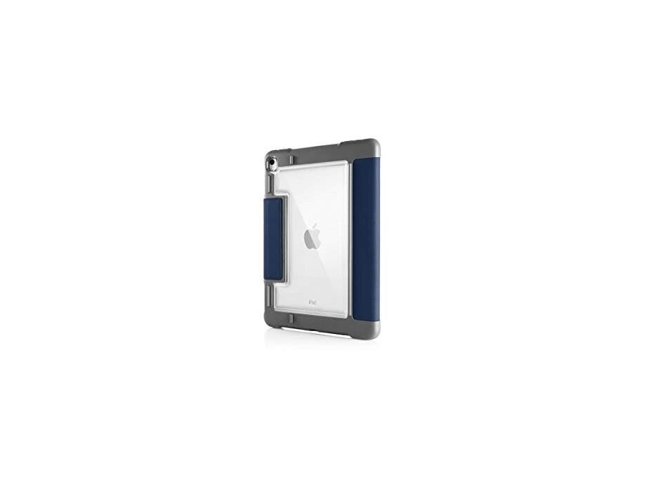 "STM Dux Plus Case for iPad Pro 11"" - 2018 - Midnight Blue 1"