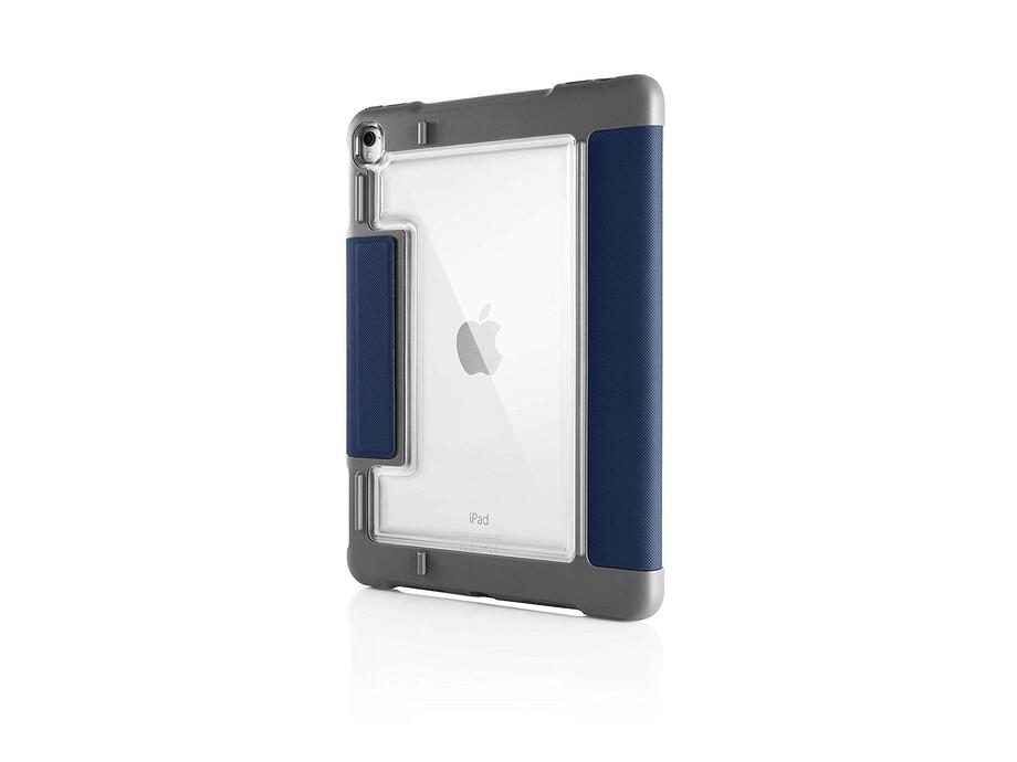 "STM Dux Plus Case for iPad Pro 12,9"" - 2018 - Midnight Blue 1"