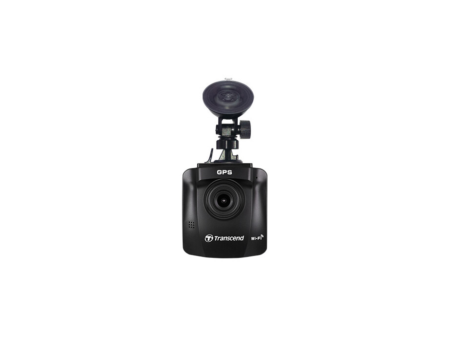 Transcend 16G DrivePro 230, 2.4'' LCD,with Suction Mount 1