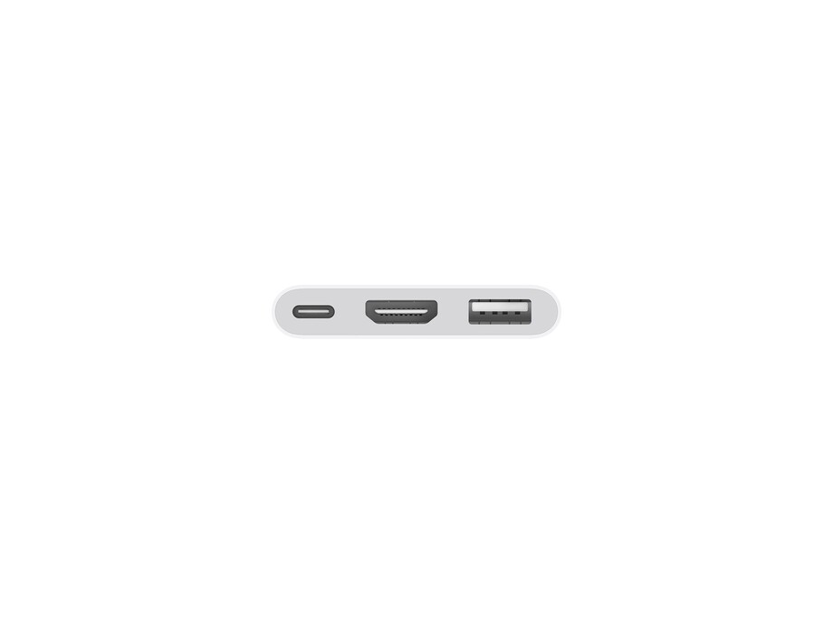 MUF82 Apple USB-C Digital AV Multiport Adapter new. 1