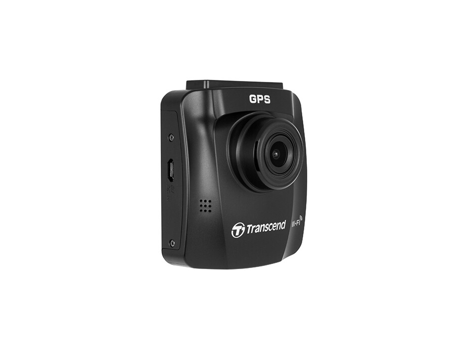 Transcend 16G DrivePro 230, 2.4'' LCD,with Suction Mount 2