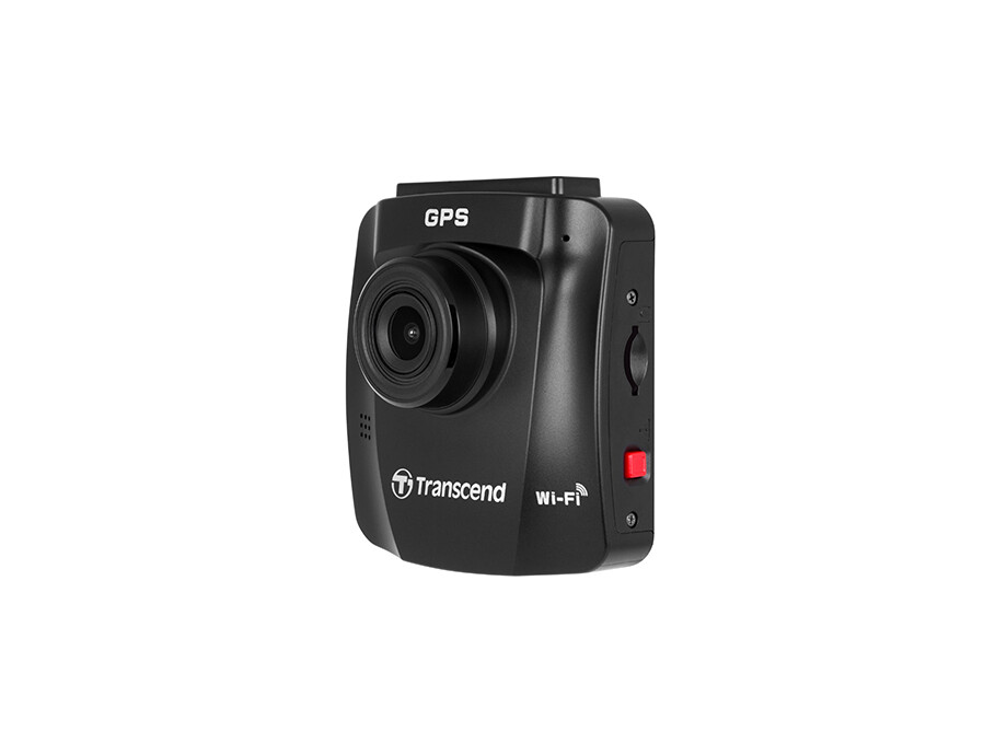 Transcend 16G DrivePro 230, 2.4'' LCD,with Suction Mount 3
