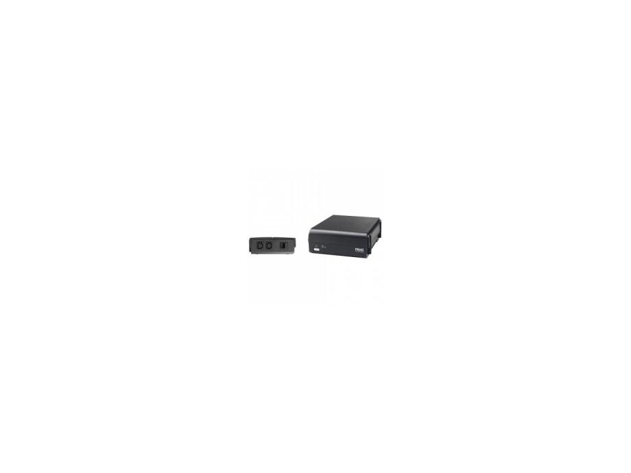 Nepārtrauktās barošanas avots Mustek PowerAgent 848 800VA/480W Line Interactive 0