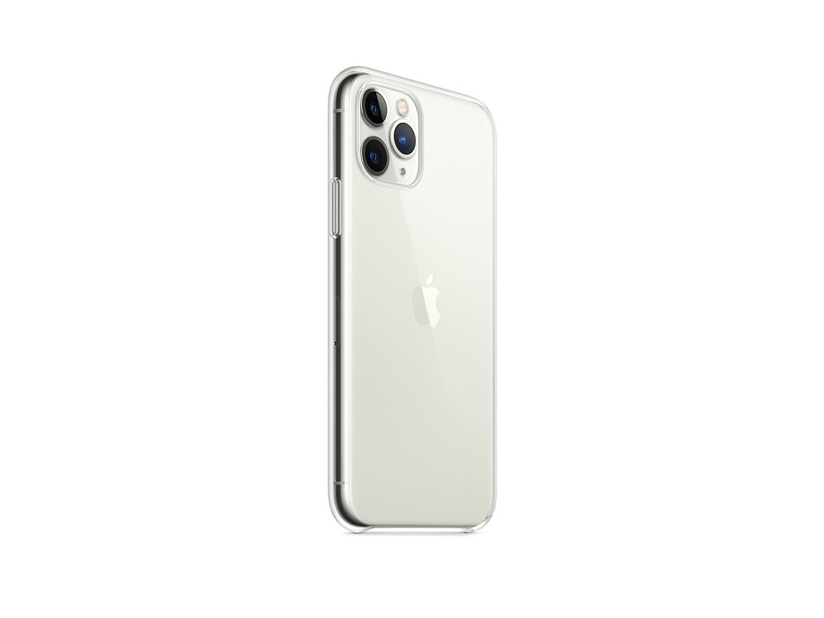 iPhone 11 Pro Max Clear Case 1