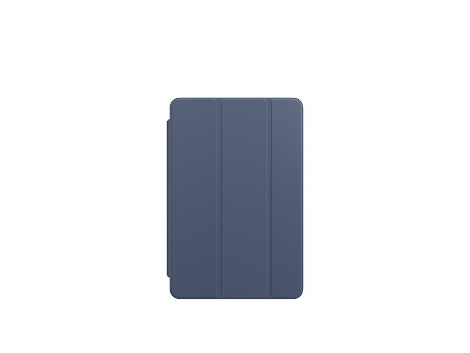 MX4T2 iPad mini 5 Smart Cover - Alaskan Blue 1