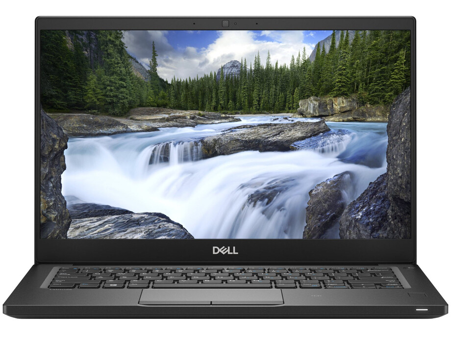 "Portatīvais dators Dell Latitude 7390/Core i7-8650U/16GB/512GB SSD/13.3"" FHD/Intel UHD/ENG/Thunderbolt/SC/Windows 10 Pro/3Yr 0"