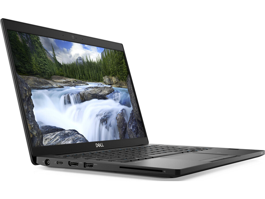 "Portatīvais dators Dell Latitude 7390/Core i7-8650U/16GB/512GB SSD/13.3"" FHD/Intel UHD/ENG/Thunderbolt/SC/Windows 10 Pro/3Yr 1"
