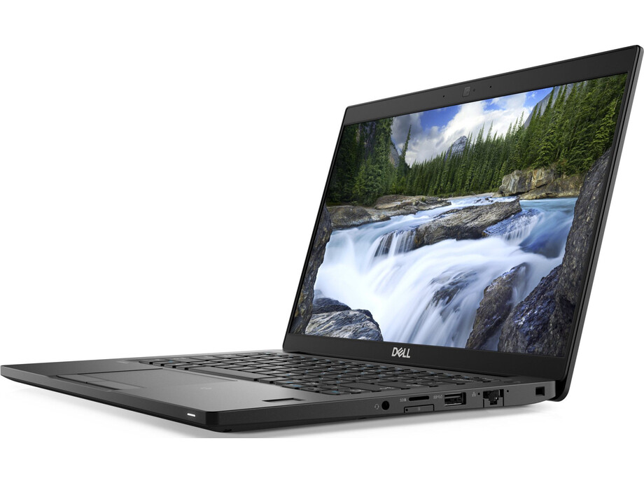 "Portatīvais dators Dell Latitude 7390/Core i7-8650U/16GB/512GB SSD/13.3"" FHD/Intel UHD/ENG/Thunderbolt/SC/Windows 10 Pro/3Yr 2"
