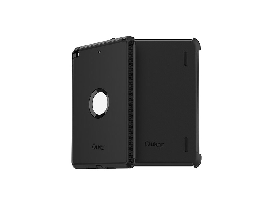 OtterBox Defender Apple iPad 7th gen black 0