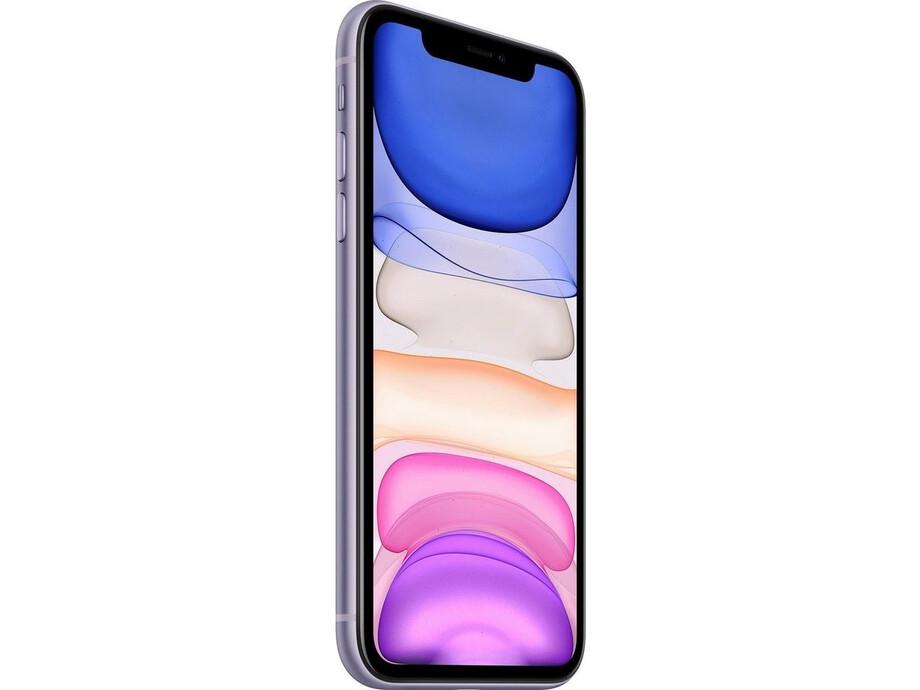Apple iPhone 11 128GB Purple (violets) 2