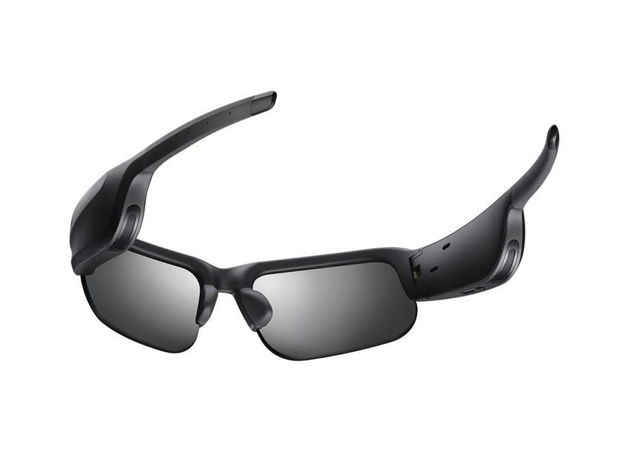 Bose Frames Tempo  saules brilles/austiņas 3