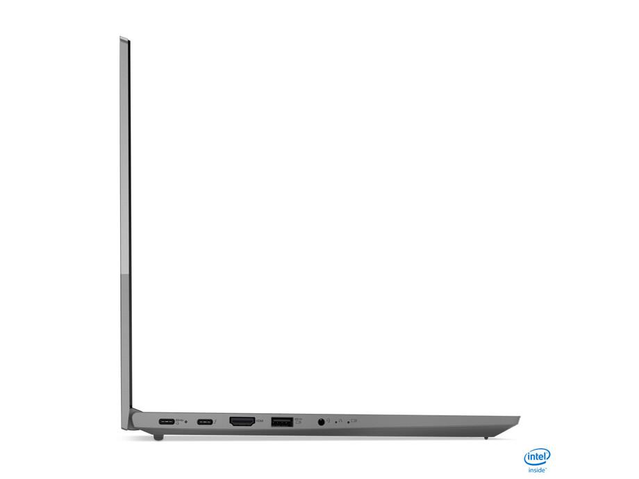 "Portatīvais dators Lenovo THINKBOOK 15 G2 ITL 15.6"" FHD/i5-1135G7/8GB/256GB/Intel Graphics/Win10Pro/1YR/ENG 5"