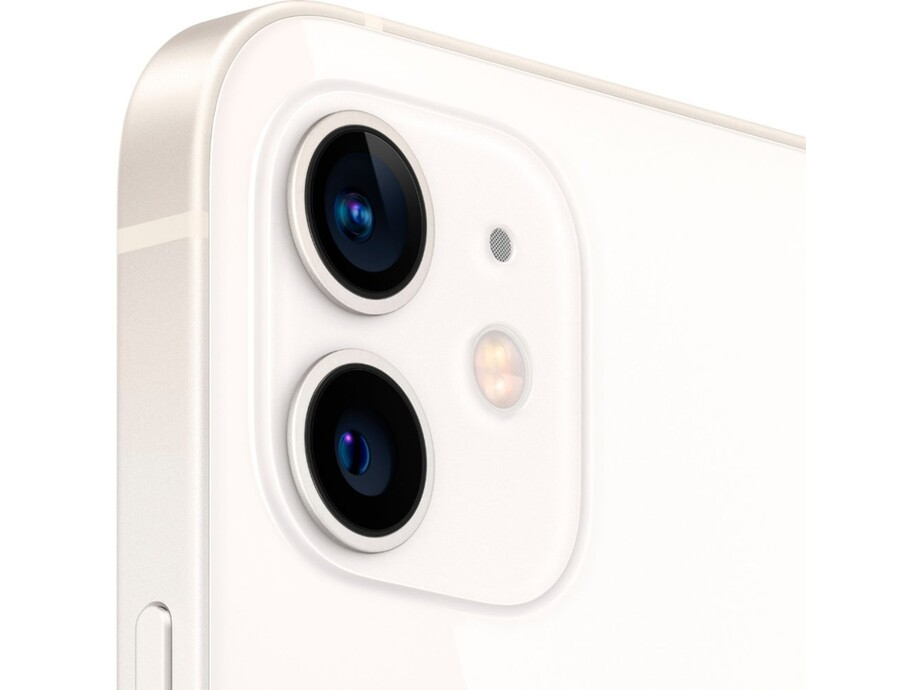 Apple iPhone 12 mini 256GB White. 2