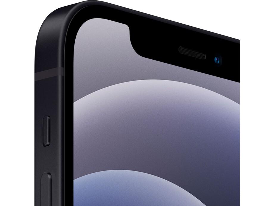 Apple iPhone 12 mini 256GB Black 1