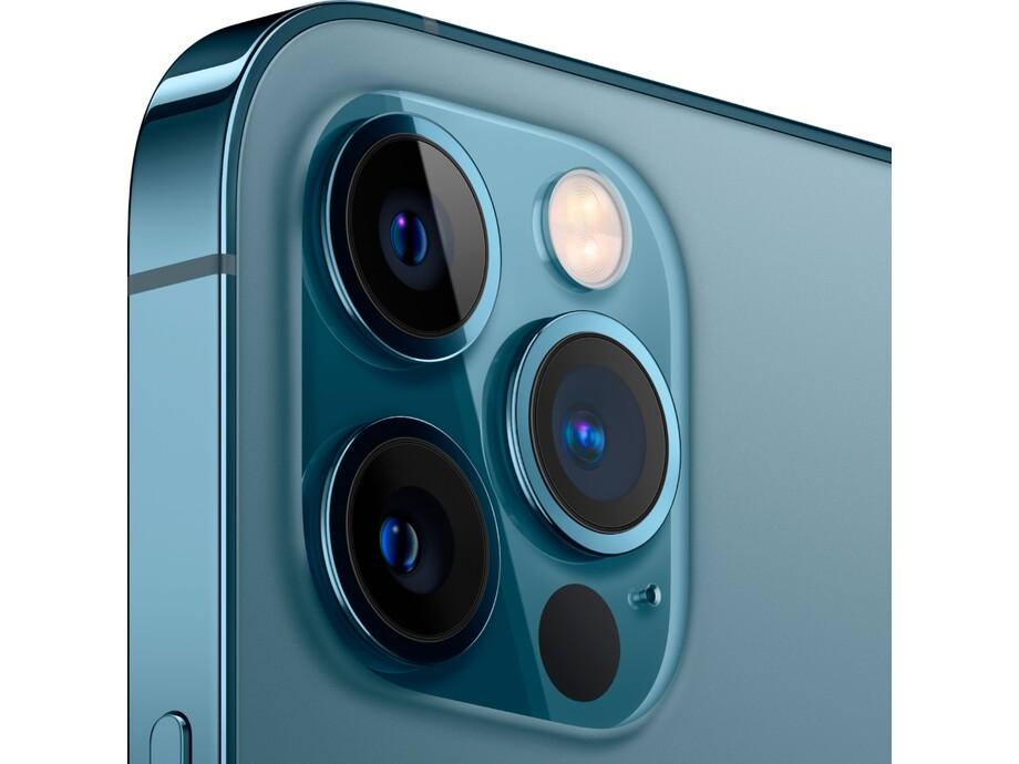 Apple iPhone 12 Pro Max 512GB Pacific Blue 2