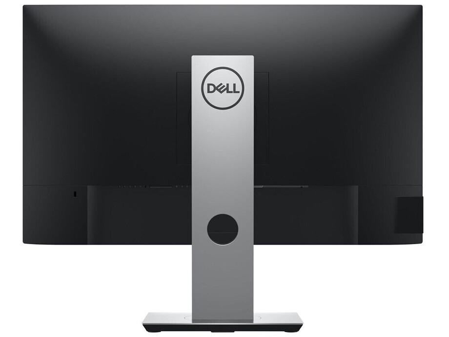 """Monitors DELL P2419HC 23.8"""", USB-C, Black 1"""