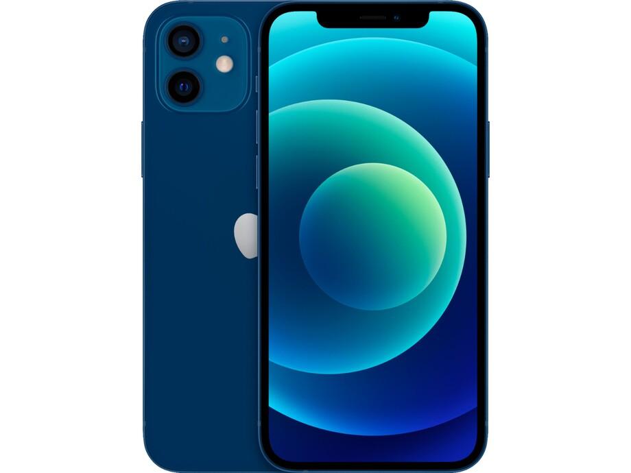 Apple iPhone 12 mini 256GB Blue 0